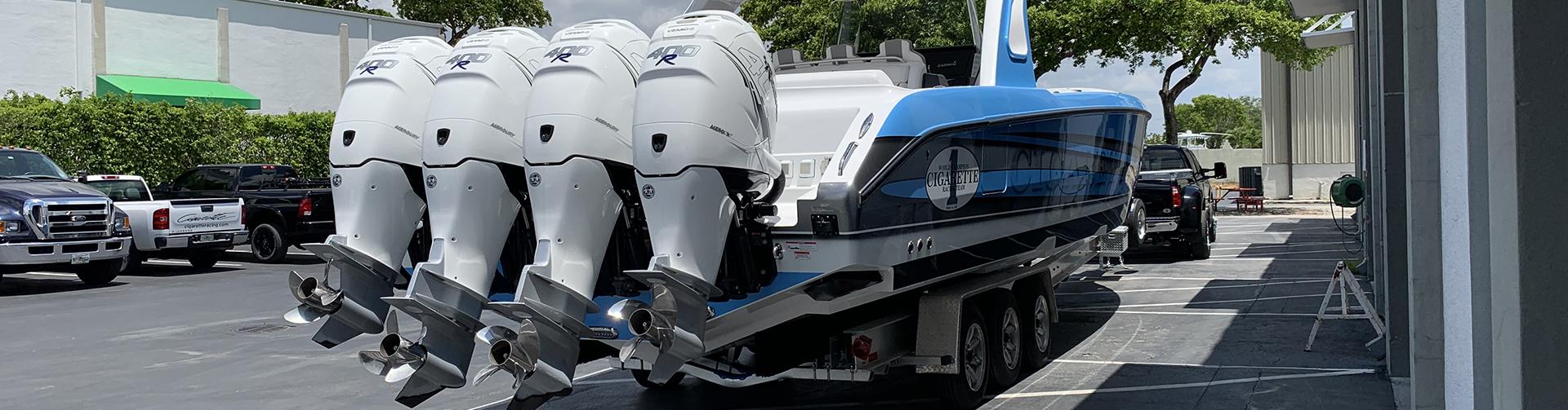 Mississippi Boat Transport